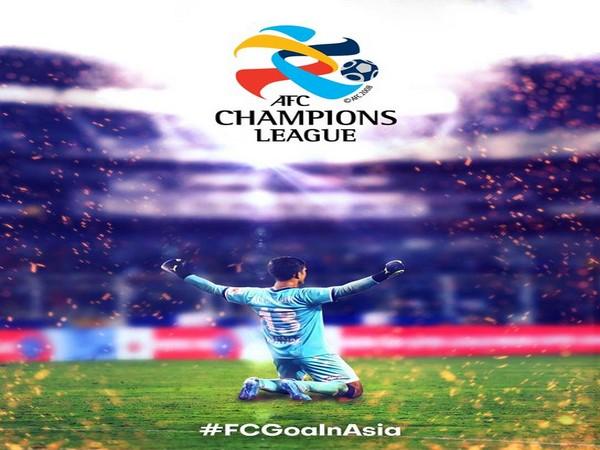 AFC Champions League logo (Photo/FC Goa Twitter)