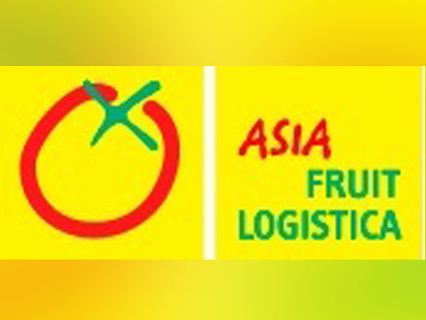 ASIA FRUIT LOGISTICA logo