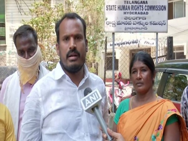 Dasu Suresh, the official spokesperson of the National Backward Castes Welfare Association