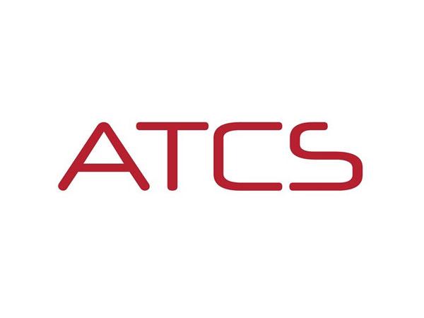 ATCS Inc. logo
