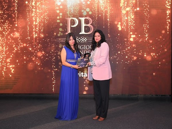 Prestigious Rising Awards