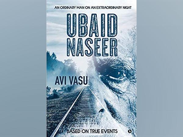 'Ubaid Naseer' by Avi Vasu