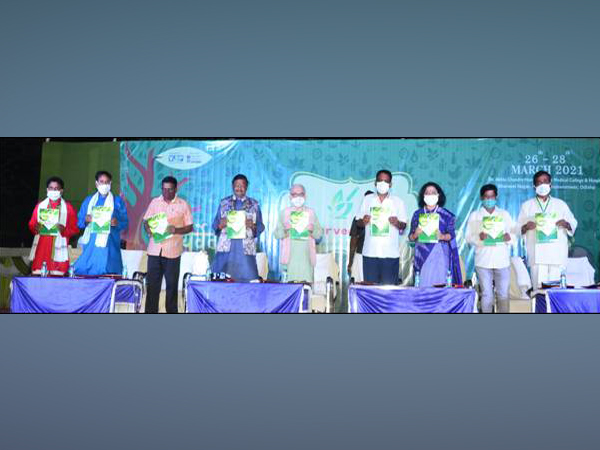 AYUSH Ministry, Vinoba Seva Pratisthan organise 'Ayurveda Paravin Bhubaneswar' in Odisha from March 26-28