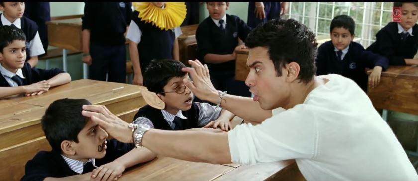 Teachers Day 2019 Films That Redefine Teacher Student Bond