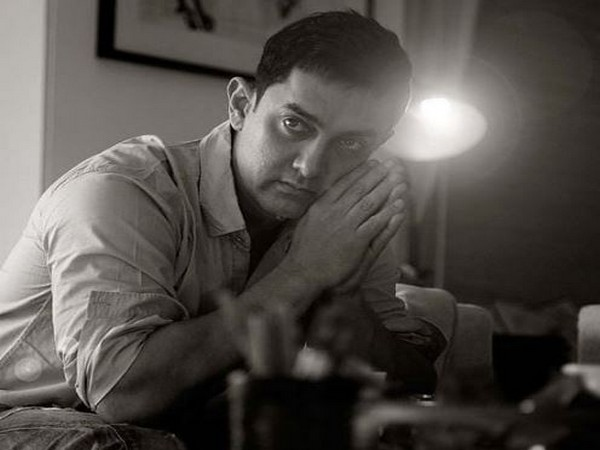 Bollywood actor Aamir Khan (Image source: Instagram)