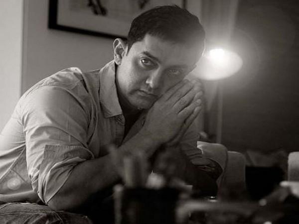 Megastar Aamir Khan (Image Source: Instagram)