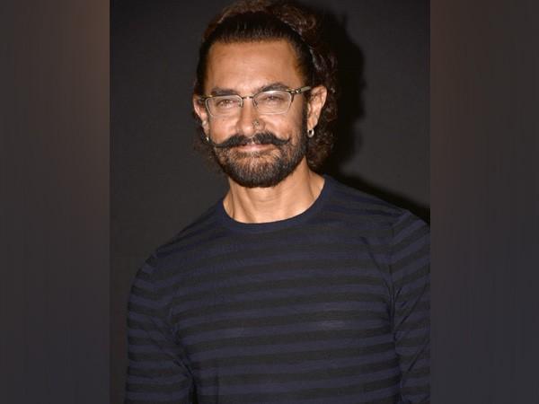 Aamir Khan, Image courtesy: Instagram