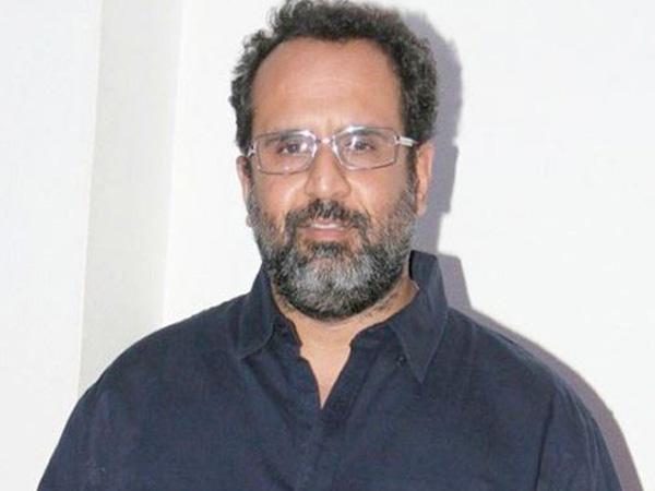 Filmmaker Aanand L Rai (file)