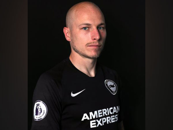 Brighton and Hove Albion's Aaron Mooy (Photo/ Brighton and Hove Albion Twitter)