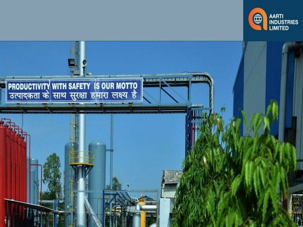 Aarti Industries is among the most competitive benzene-based speciality chemical companies globally.