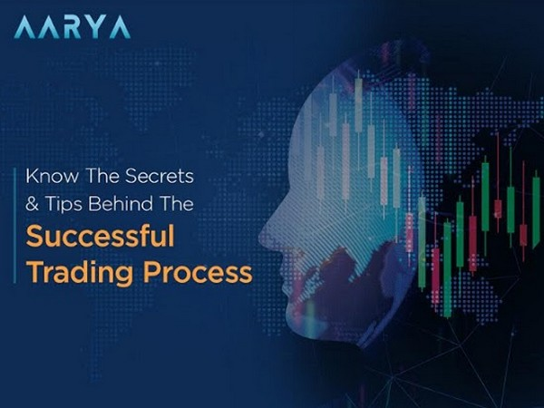 Aarya Consulting - Mind Mastery for Traders