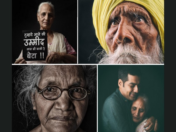 This powerful photo-series on old age homes will surely stir your souls