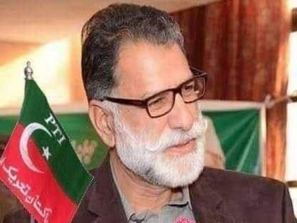 New Prime Minister of PoK. Abdul Qayyum Niazi.