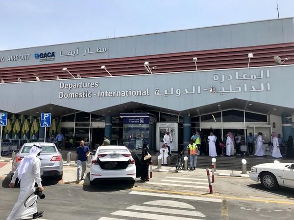 Abha Airport (Photo Credit - Reuters)