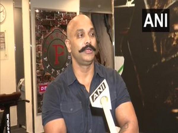Abhishek Patil, gym owner in Mumbai