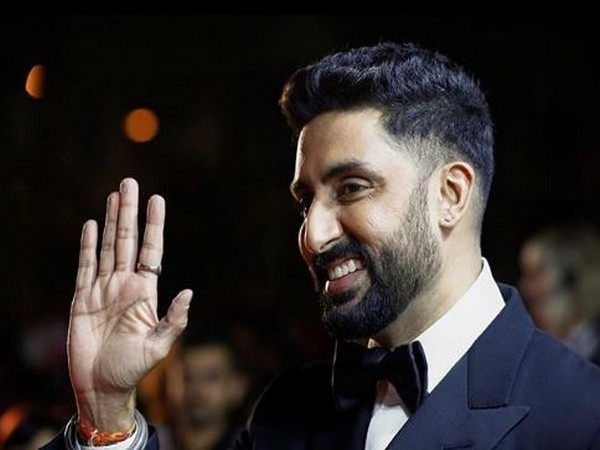 Bollywood actor Abhishek Bachchan (Image source: Instagram)