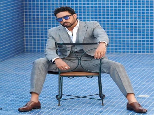 Actor Abhishek Bachchan (Image Source: Instagram)