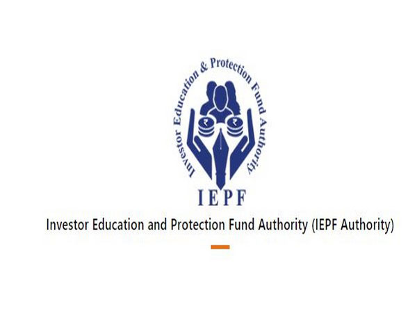 IEPF Authority is under the Ministry of Corporate Affairs.