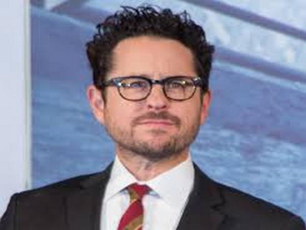 Director J.J Abrams