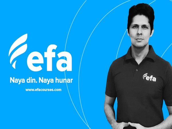 Access various courses in multiple languages through EFA Courses