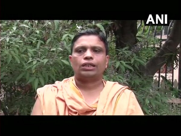 Acharya Balkrishna (File Photo)
