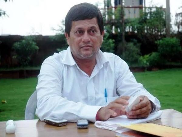 Achyuta Samanta (Founder of Kalinga Institute of Industrial Technology (KIIT); Kalinga Institute of Social Sciences (KISS)