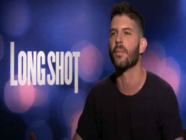 A still of Jonathan Levine from an interview (Image source: YouTube)