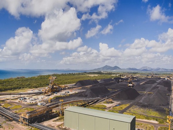 Adani Australia is an energy and infrastructure company