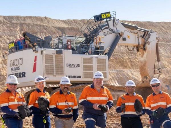 Carmichael coal will contribute to Adani Group's burgeoning energy portfolio.