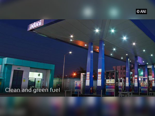 Adani Gas is one of the biggest and most dense city gas distribution networks in India