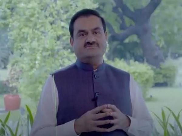 Adani Group Chairman Gautam Adani (file photo)