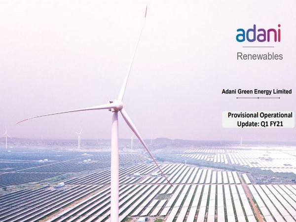 The company develops, builds, owns, operates and maintains grid-connected solar and wind farm projects.
