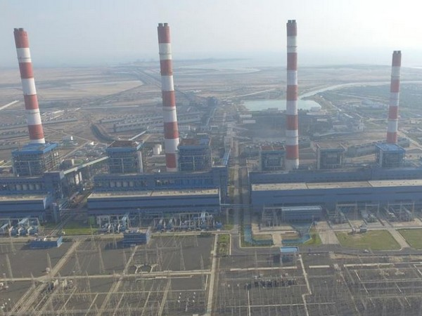 The company is India's largest private thermal power producer with capacity of 12,410 MW.
