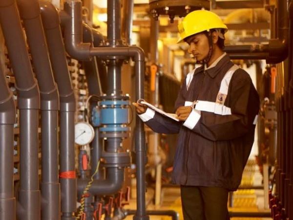 The company is India's largest private thermal power producer with capacity of 12,410 MW