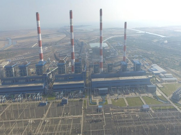 Adani is the largest private power producer in India with an installed capacity of 10,480 MW