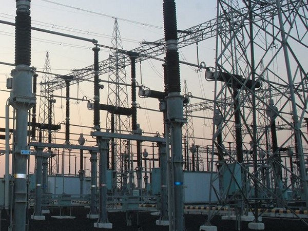 The revenue dropped marginally due to subdued power demand by industries