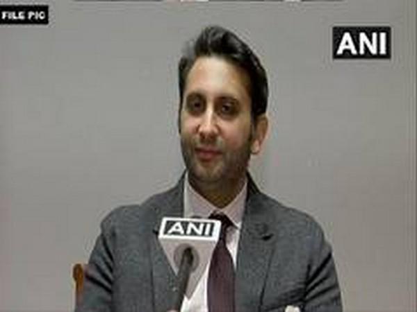 CEO of Serum Institute of India (SII) Adar Poonawalla (File Photo)
