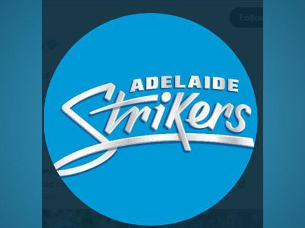 Adelaide Strikers logo (Image: Adelaide Strikers twitter)
