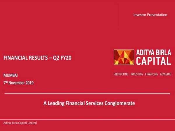 The company is a part of $48.3 billion Aditya Birla Group