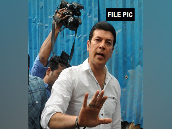 Bollywood actor Aditya Pancholi (ANI file photo)