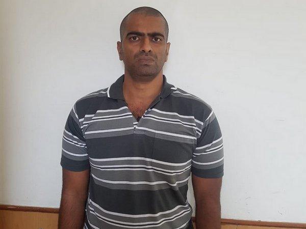 Aditya Rao (File Photo)
