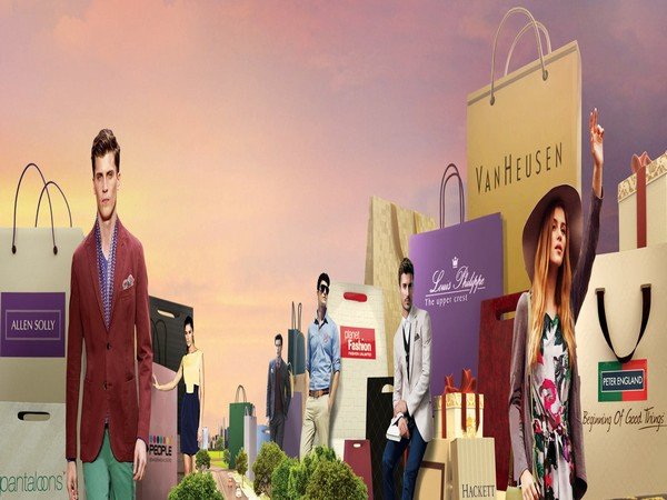 ABFRL has a repertoire of leading brands such as Louis Philippe, Van Heusen, Allen Solly and Peter England