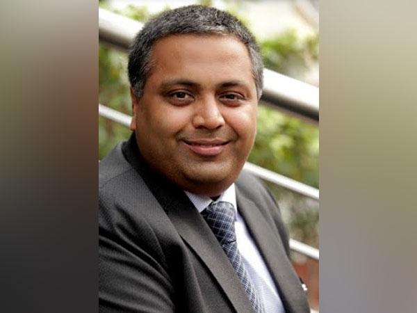 Aditya Khemka, CEO and MD, CP PLUS