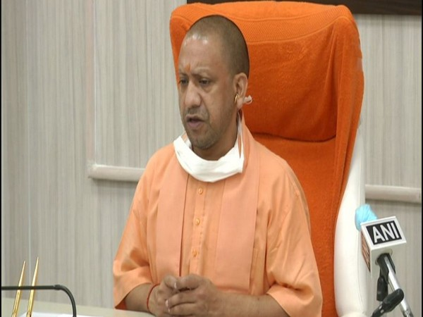 UP Chief Minister Yogi Adityanath (File Pic)
