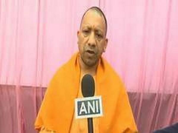 Chief Minister of Uttar Pradesh Yogi Adityanath. (File Photo)