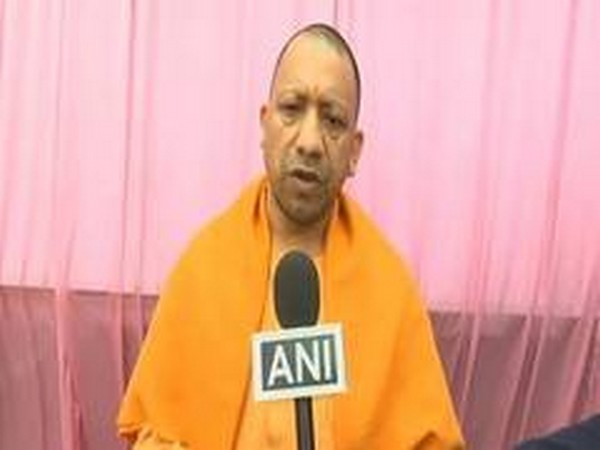 Uttar Pradesh Chief Minister Yogi Adityantah (File photo)