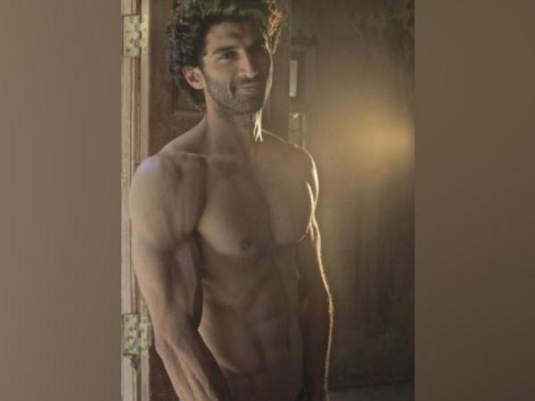 Actor Aditya Roy Kapur (Image Source: Instagram)