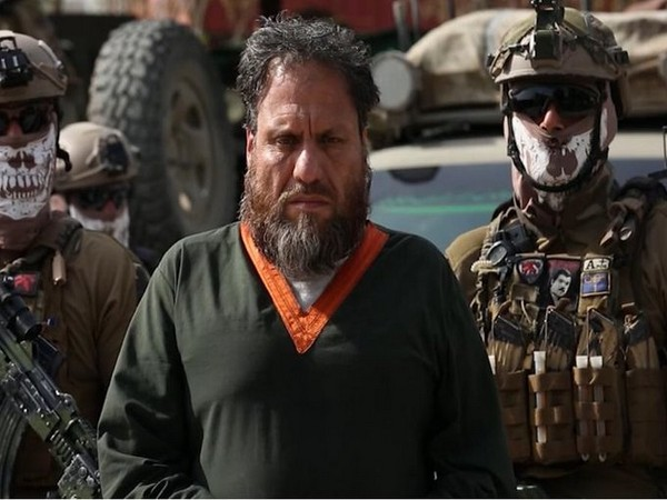 Aslam Farooqi, leader of the Islamic State of Khorasan Province (ISKP) (File pic)