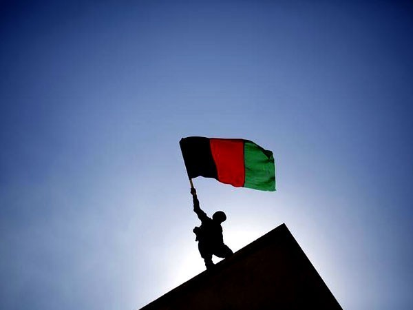 Flag of Afghanistan (representative image)