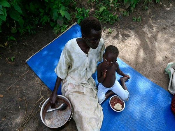 Southern Africa needs more aid as record 45 million people face severe hunger, says UNWFP.